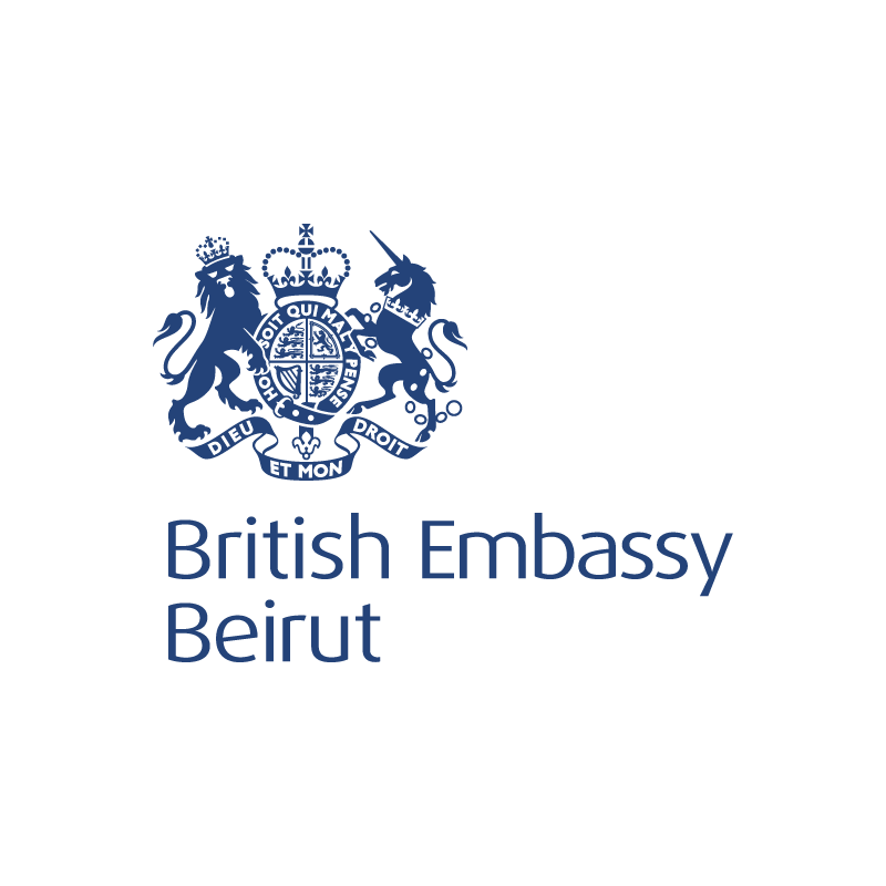 British Embassy Beirut