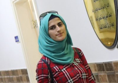 Enas Alkhaswni