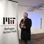 An interview with Moaz Hosny, an inspiring Syrian graduate of the MIT ReACT Hub