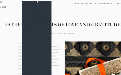 edSeed Dashboard Blog Orientation – Session #2