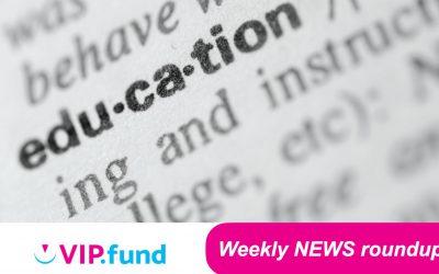 VIP.Fund Roundup September 21, 2020