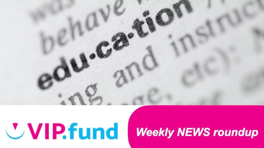 The VIP.fund News Roundup
