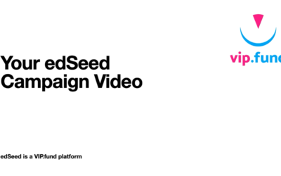 edSeed Orientation Campaign Video