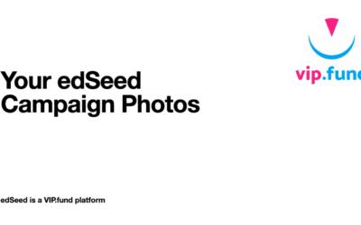 edSeed Orientation Campaign Photos