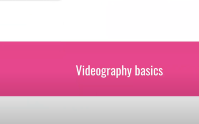 edSeed Training – Campaign Video Basics
