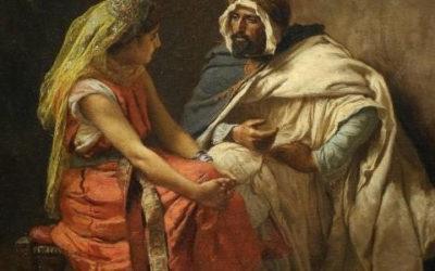The Love Story of Al Mu'tamid Ibn Abbad