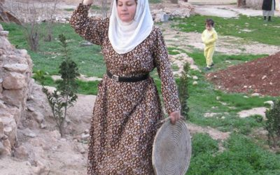 Dressing in Syria is more than what we recognize as ordinary outfits.