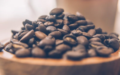How did coffee spread around the world? And how can a cup of coffee change the world for the better?